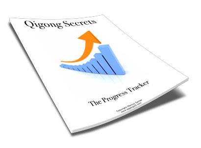 Qigong Progress Tracker