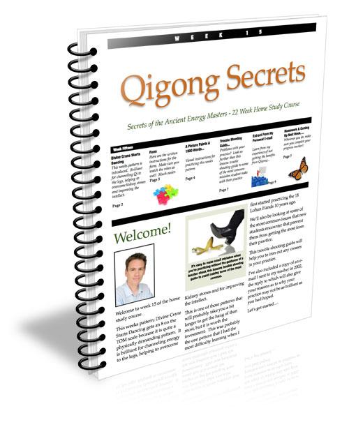 Qigong Secrets Week 15