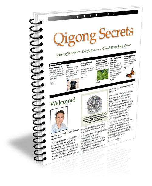 Qigong Secrets Week 17