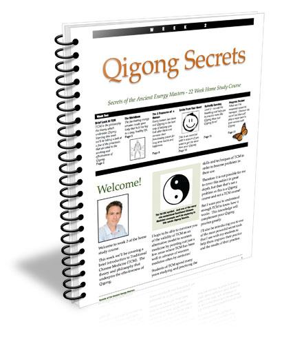 Qigong Secrets Week 2