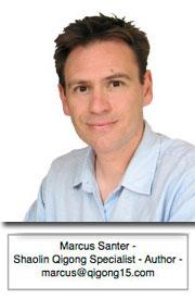 Marcus Santer